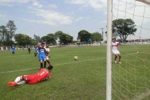 Vila Vargas e Cooperativa decidem 18º Interdistrital