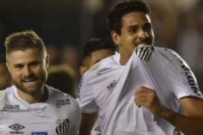 Santos bate Chapecoense na Vila e fica a uma vitória de ser vice-campeão nacional