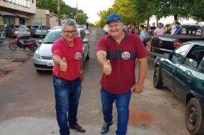 Após eleição suplementar, cidade de MS tem novo prefeito