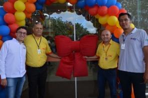 Leve + SuperAtacado inaugurou em Maracaju na última quinta-feira