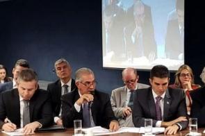 Governador participa de audiência no STF que pode garantir R$ 62 bilhões aos estados que tem perdas com a Lei kandir