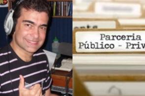 Marçal Filho acena candidatura à prefeitura de Dourados e defende a PPP