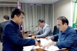 Marçal quer levar CPI da Energisa para o interior