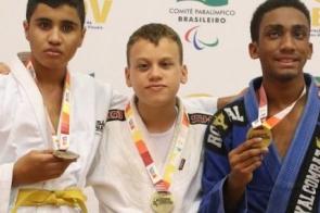 MS conquista 12 medalhas em Grand Prix de Judô Paralímpico