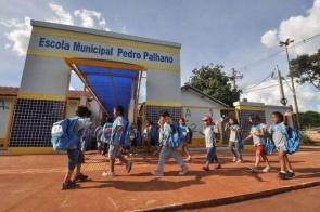 Começam hoje inscrições para escolas e creches municipais de Dourados
