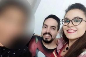 Casal do Paraná é preso por torturar criança adotada em MS há 2 meses