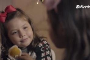 Abevê supermercado lança vídeo especial de natal com garotinha de Itaporã, assista!