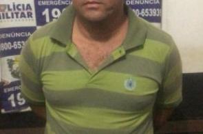 Acusado de matar menor em Dourados é preso no Mato Grosso após 4 anos