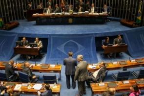 Senado aprova transferência de verbas para prefeitos e governadores