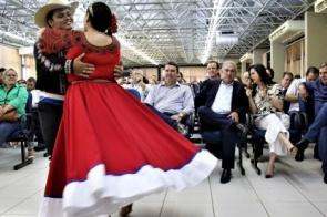 Governador libera R$ 6 milhões do FIC para projetos culturais em 2020