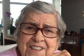 Morre aos 95 anos, a atriz Hilda Rebello, mãe do diretor Jorge Fernando