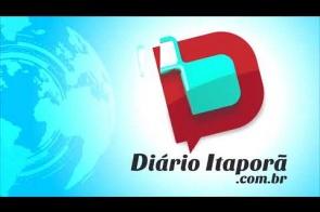 Anuncie sua empresa no  Diário Itaporã