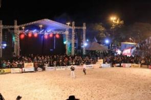 Enquete: Qual show você quer na  2ª edição do Rodeio Itaporã Fest Bulls?