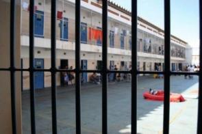 Preso é encontrado morto em outra cela após banho de sol