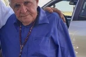 Nota de Pesar: Faleceu nesta quarta-feira 15 o Sr. Fernando Corrêa