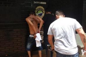 Polícia flagra esquema de venda de droga no cartão em Dourados