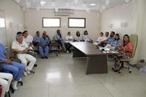 Hospital de Cirurgias de Dourados promove palestras sobre saúde mental