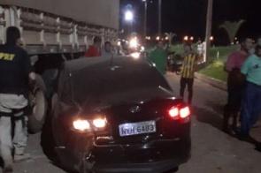 MPE de Nova Andradina denuncia traficante que matou irmãos na BR-267