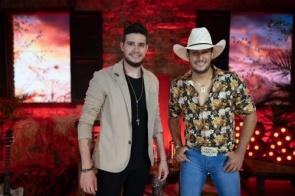 Bruno e Barreto é mais uma atração confirmada no 2º Rodeio Itaporã Fest Bulls