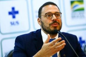 Ministério da Saúde descarta suspeita de caso de coronavírus no Brasil
