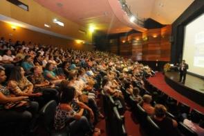 Secretaria de Cultura abre o agendamento do Teatro Municipal