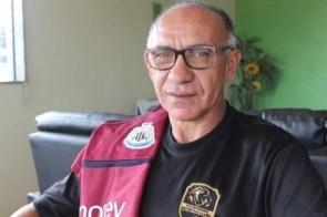 Ex-jogador do Palmeiras será técnico do Cena no sul-mato-grossense