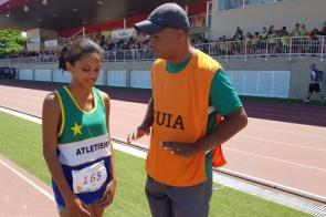 Cinco atletas e dois técnicos de MS vão para Camping Escolar Paralímpico em SP
