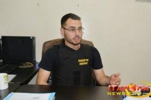 Delegado da Polícia Civil de Itaporã alerta para casos de estelionato