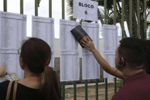 Convocação de candidatos da lista de espera do Sisu começa hoje