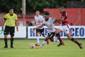 Após jogo maluco em Costa Rica e virada em Rio Brilhante, Estadual tem novo líder