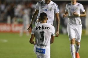 Santos entra em campo contra o Botafogo nesta segunda