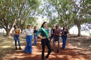 Inscrições para candidatas a rainha do II Rodeio Itaporã Fest Bulls encerra no dia 21