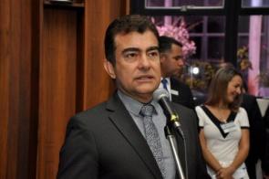 Marçal pede recuperação de estradas em distritos de Dourados