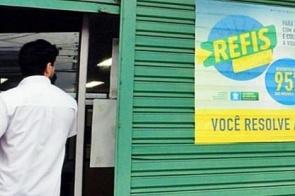 Contribuintes já negociaram R$ 192 milhões em dívidas por meio do Refis