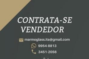 Oportunidade: Marmoglass Vidraçaria está contratando
