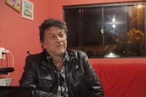 Jornalista assassinado na fronteira gravou vídeo pedindo para que sua morte não fosse tão violenta
