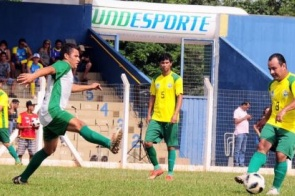 Copa Assomasul terá início em 7 de março