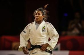 Final de semana de medalhas para judô brasileiro