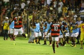 CBF define tabela e marca jogo do Águia na Copa do Brasil para o dia 26
