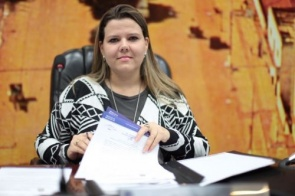 PSD anuncia pré-candidatura de Daniela Hall à Prefeitura de Dourados