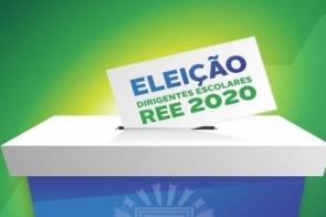 Rede Estadual terá eleições para diretores em 254 unidades nesta terça