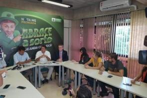 Ganhadores da capital e de Maracaju dividem prêmio de R$ 100 mil da Nota MS Premiada