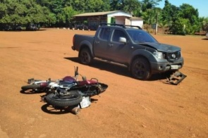 Médica que atropelou e matou motociclista em rodovia não tem CNH