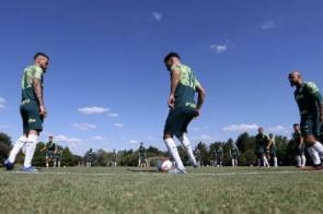 Palmeiras estreia na Libertadores contra argentinos