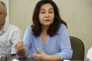Délia Razuk não será candidata à reeleição em Dourados