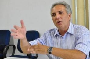 Governo transfere Rudel do comando da MSGás para o Detran