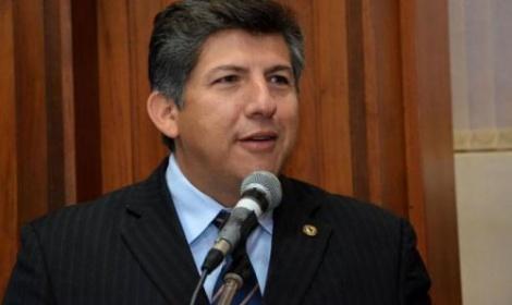Deputado Lídio Lopes pode se tornar uma terceira via na disputa pelo governo de MS