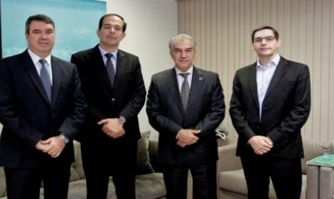 Governador nomeia Fábio Rombi Defensor Público-Geral do Estado