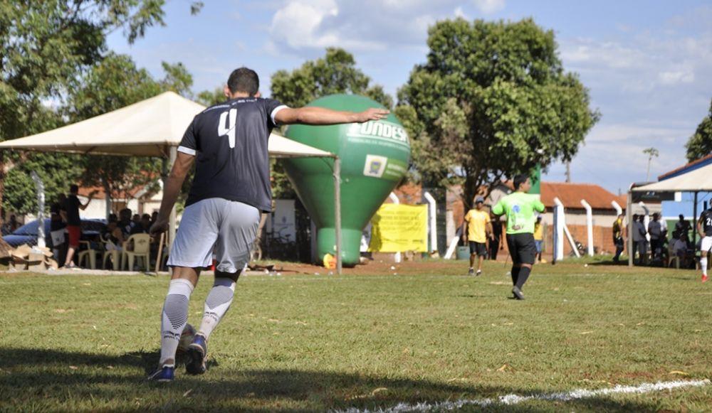 Os jogos acontecerão em Sidrolândia e Bela Vista - Crédito: Divulgação