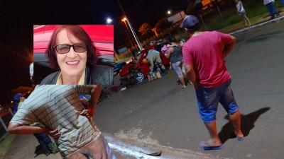 As causas do acidente estão sendo investigadas - Crédito: Robertinho Maracaju